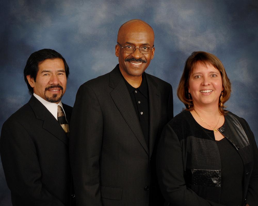 Pastors at NVNNL